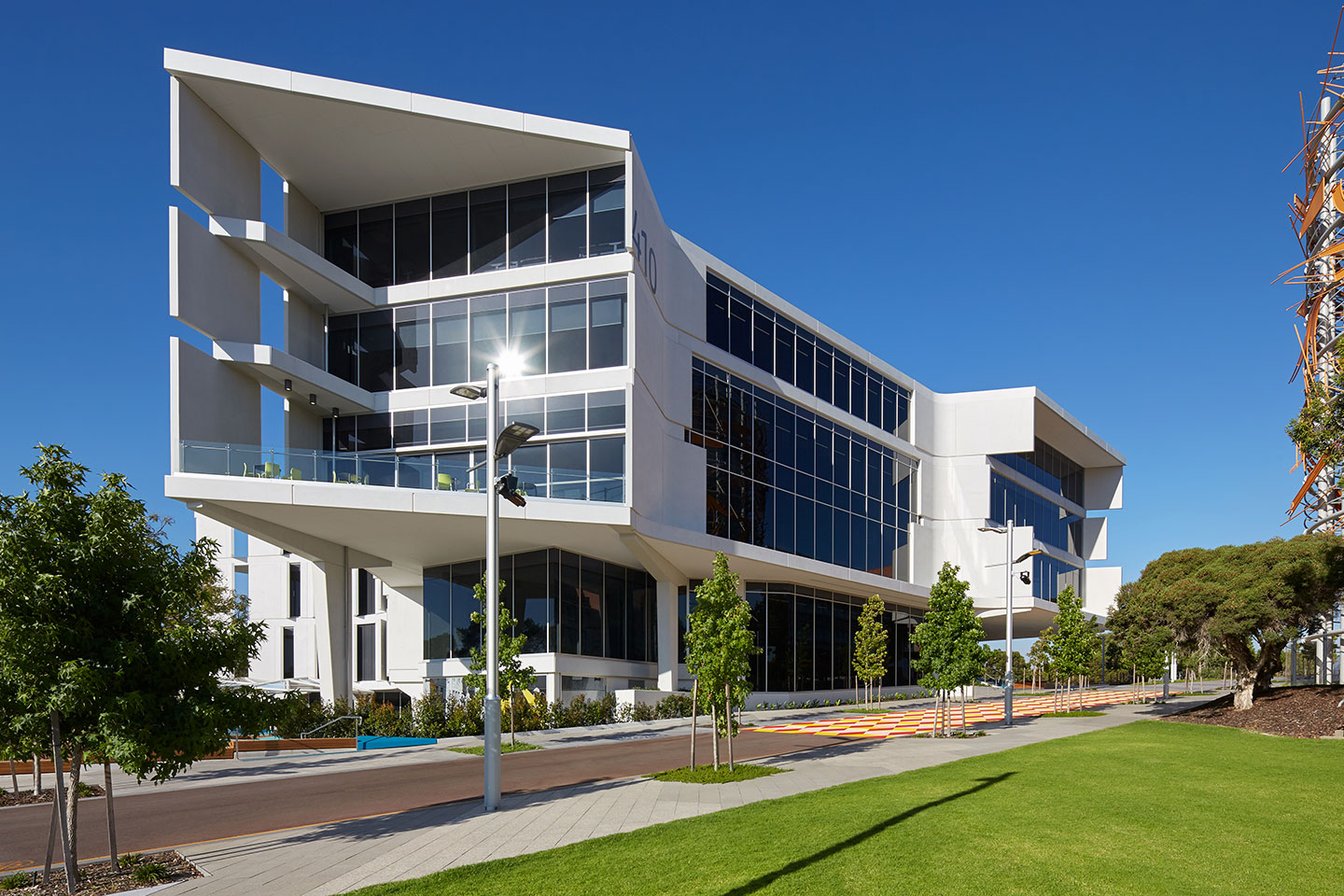 Curtin Opens 49m Medical School Business News