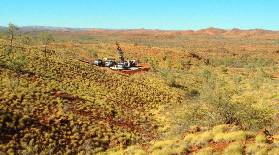 Hammer nails Overlander copper deposit in Mt Isa