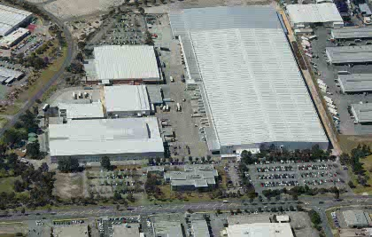 Industrial land market tightens over 2012