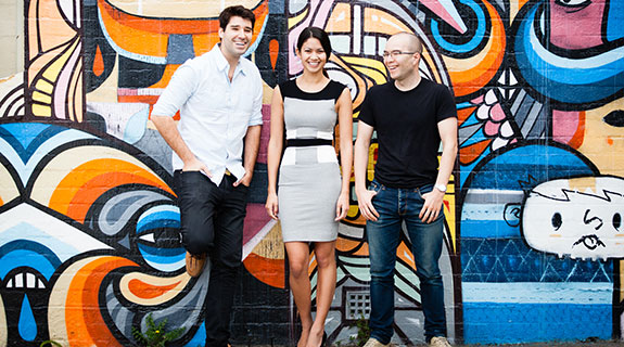 Canva raises $US15m from VC funds