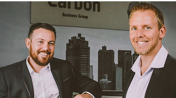 Carbon buys GLC Business Solutions