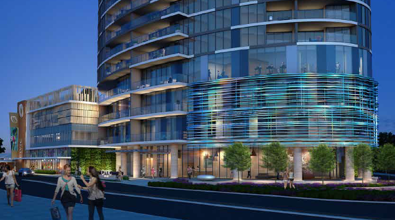 Approval for South Perth's Civic Heart