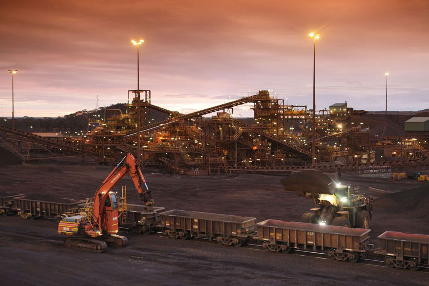 Epa Gives Tick For Cliffs Iron Ore Project Business News