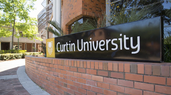 Curtin Accelerate starts applicant search