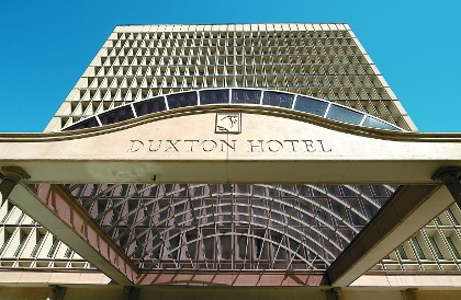 Perth hotel rates 21% higher than national average
