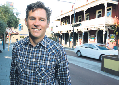 Freo eyes new 'city', urges state support