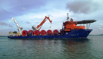 Fugro wins $100m Woodside deal