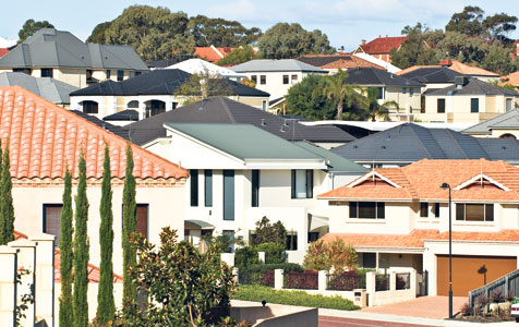 Property sector slams 'lazy' budget