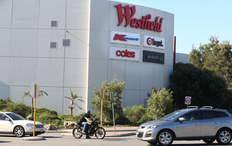 Westfield adds Innaloo to Perth sell-off