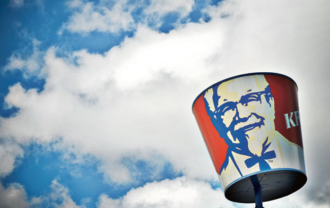 KFC's WA franchisee bought out for $56m