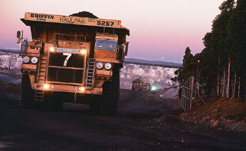 Lanco wants to ship Collie coal to Pilbara