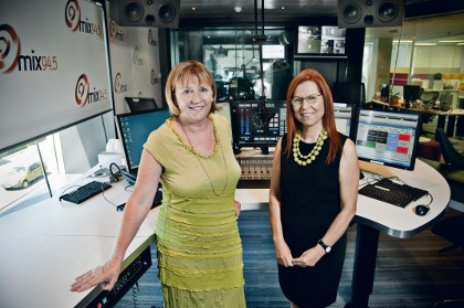 Mix94.5 continues long reign at the top