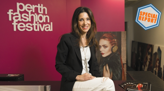 Fashion industry developing opportunities