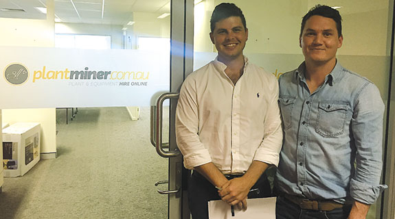 App/Tech business of the week ~ PlantMiner