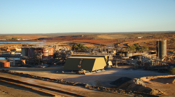 Blackham adds another 19000 ounces of gold in Wiluna