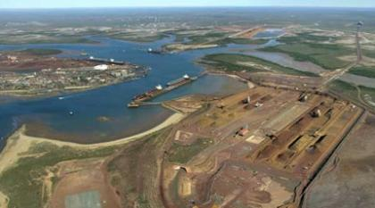 EPA gives tick to BHP's Port Hedland plans