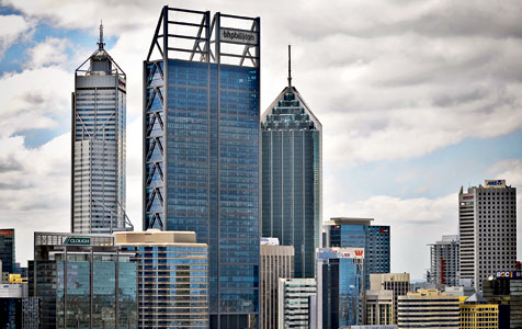 Federal poll boosts WA business confidence