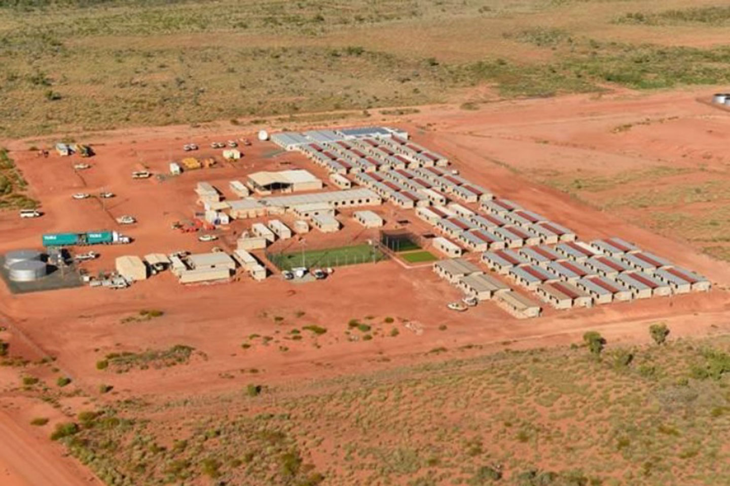 Pilbara Minerals To Buy Roy Hill Camp Business News