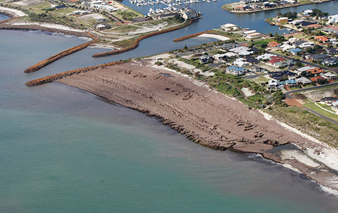 Buyer closes in on Port Geographe