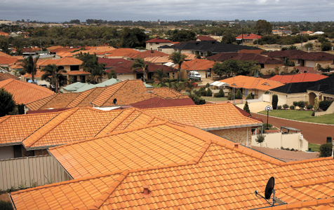 Landlords told to be realistic on rents
