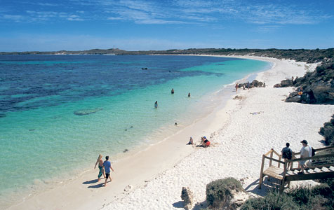 Cable Beach, Rottnest Island take top tourism awards