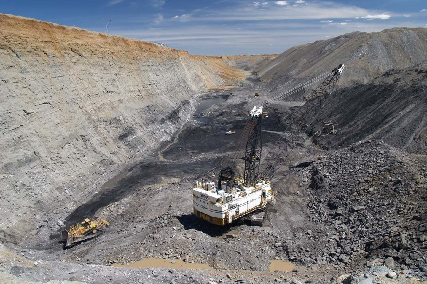 Fortescue Denies Bid For Coal Assets Business News