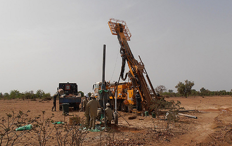 West African acquires Canadian gold miner