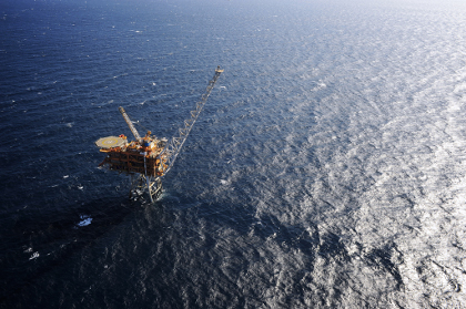 Senate approves offshore oil regulator