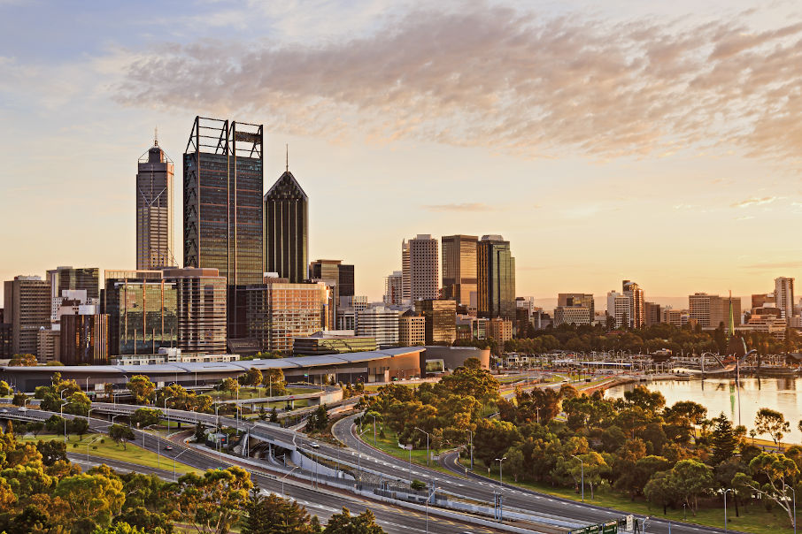 Perth stares at big shortfall in housing
