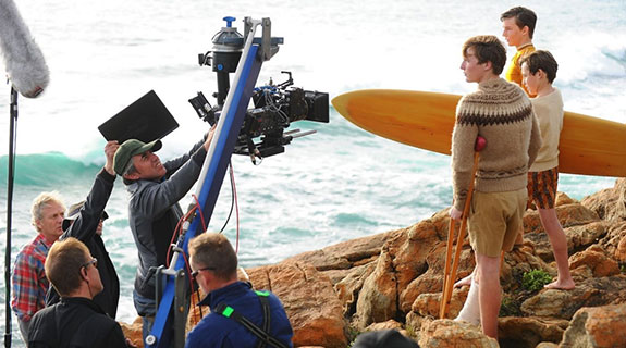 $16m to boost regional film production