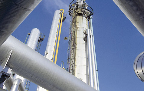 Sino raises $53m for gas project