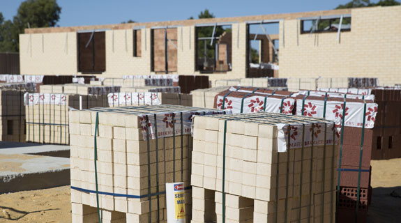 Builders say levy hike won't help affordability