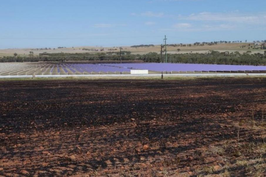Carnegie to build $20m solar power station