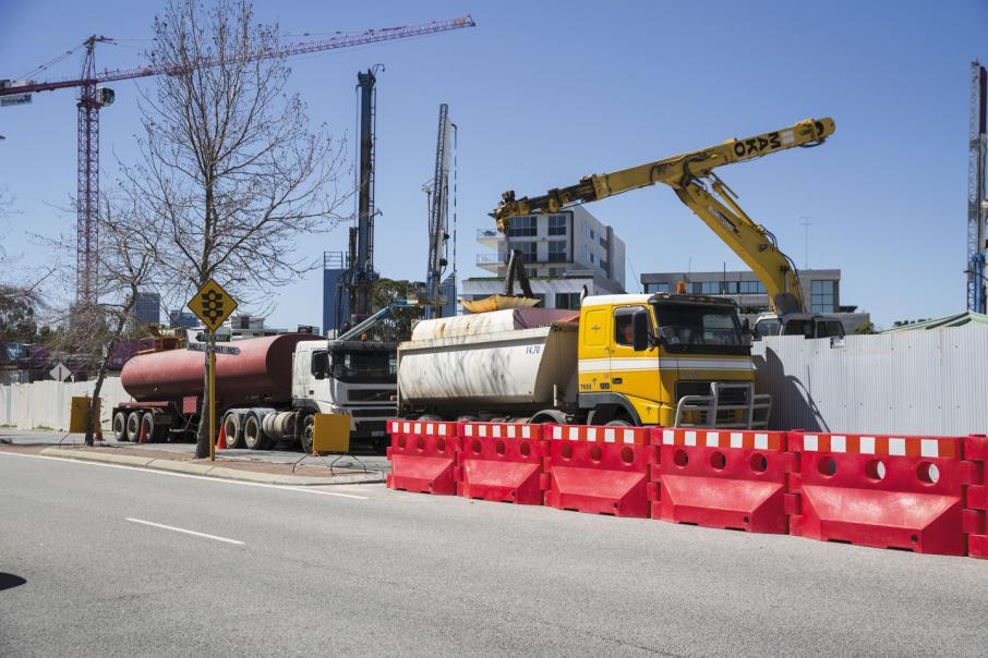 More developers forced to change South Perth plans