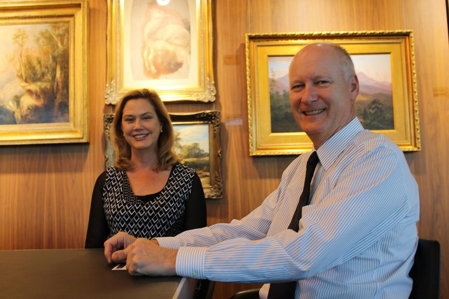 10 minutes on leadership with … Richard Goyder