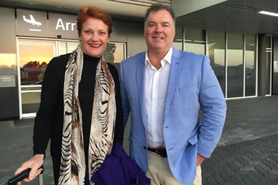 Culleton to appeal bankruptcy