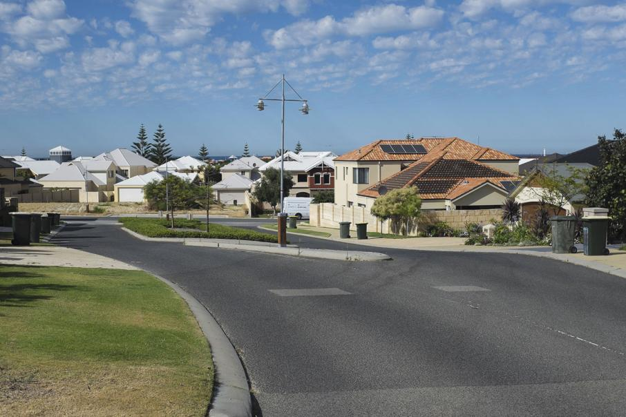 House prices slip further