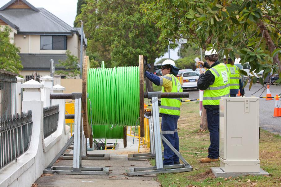 Challenge for Telstra post-NBN: Moody's