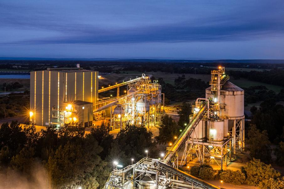 Iluka set for stability after years of shifting sands