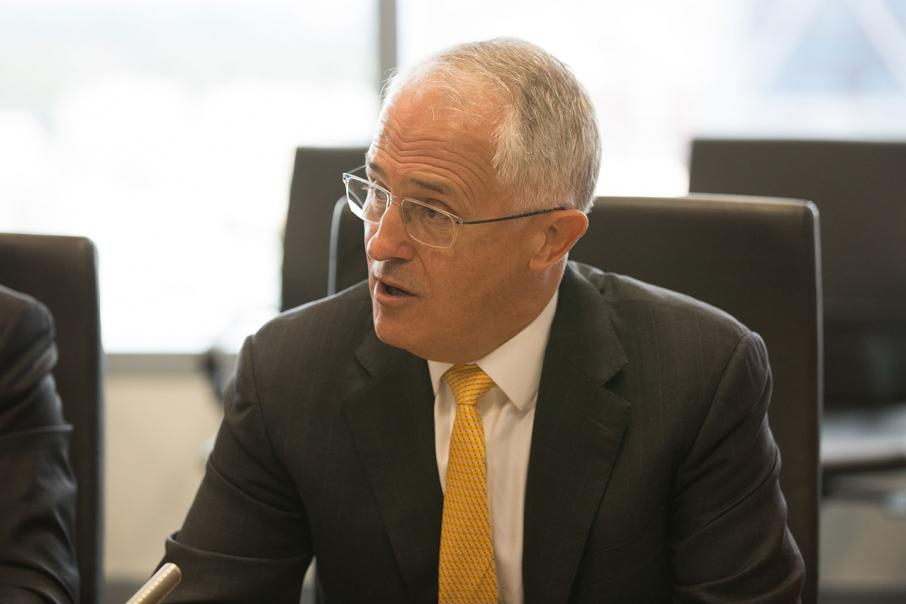 Corporate opposition to 457 visa axing