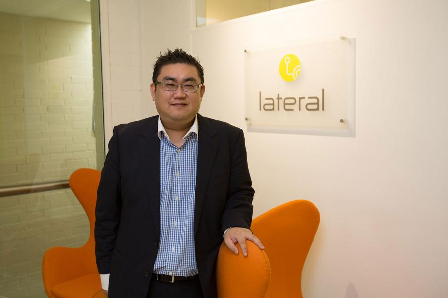 DigitalX partners with Lateral