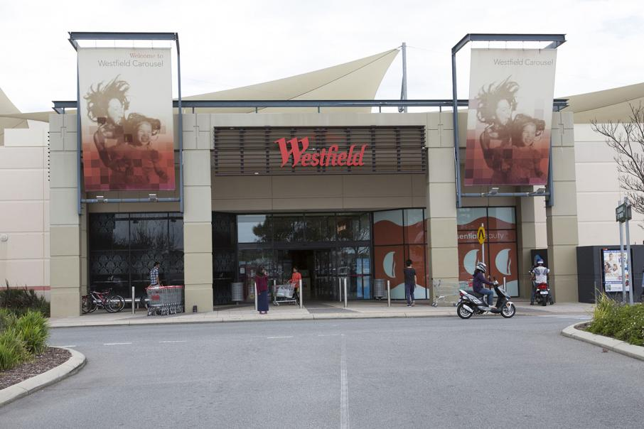 Westfield says demand for stores is strong