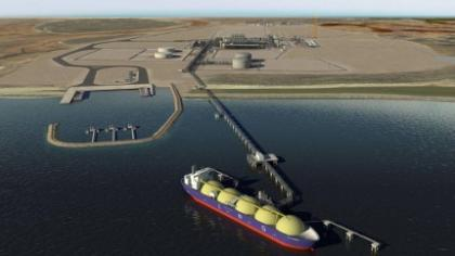 Thiess venture wins $500m LNG contract